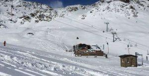 Унікальний гірськолижний курорт в Андоррі повністю перейшов на відновлювальну енергетику